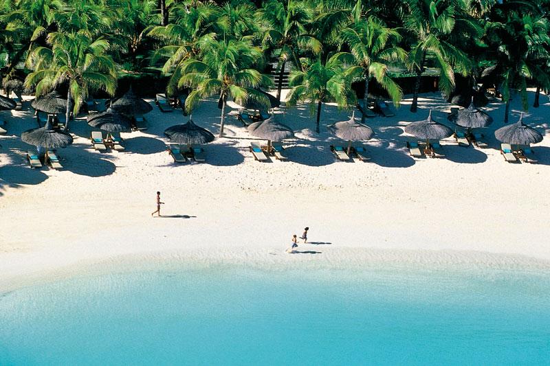 Mauritius, un giardino sul mare