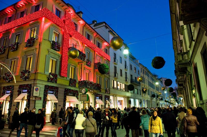 Milano in festa per il weekend di Sant?Ambrogio