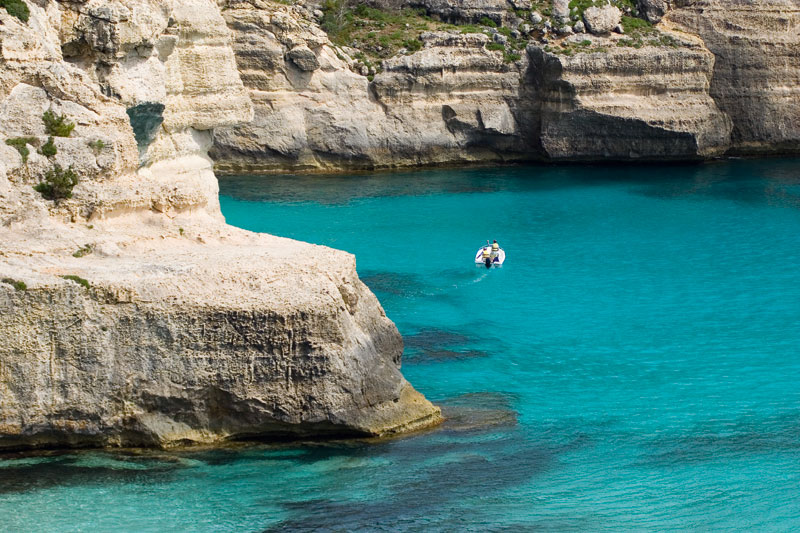 Minorca, l?isola giovane delle Baleari