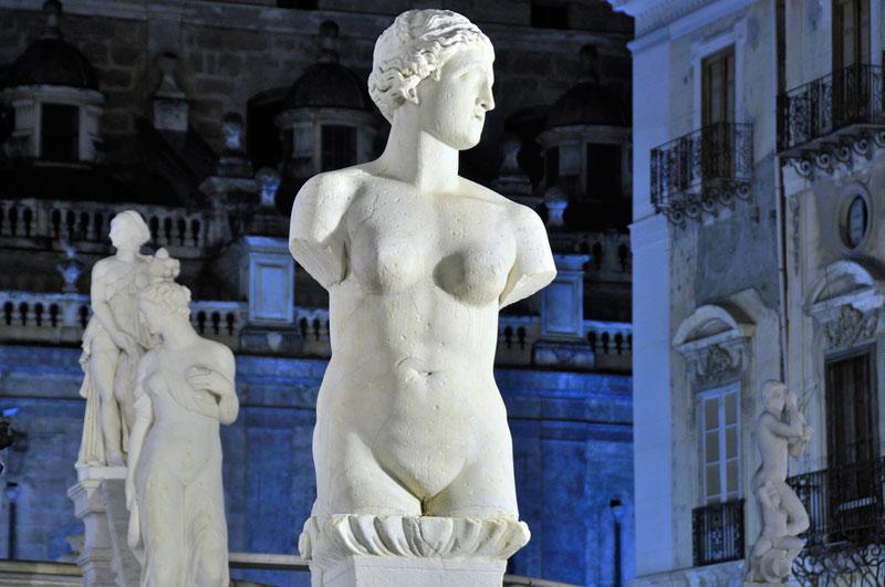 Palermo in scena