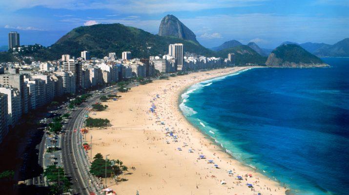 Foto Rio de Janeiro: fantasia carioca