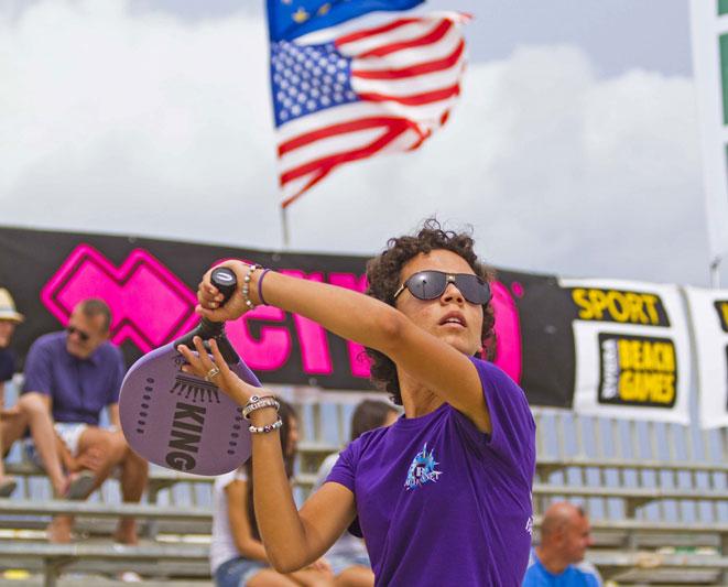 Riviera Beach Games 2012