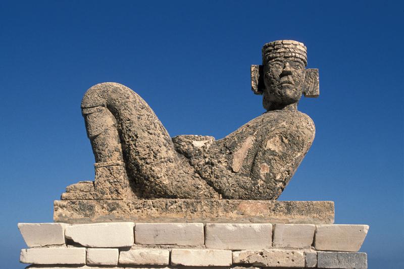 Messico: movida maya