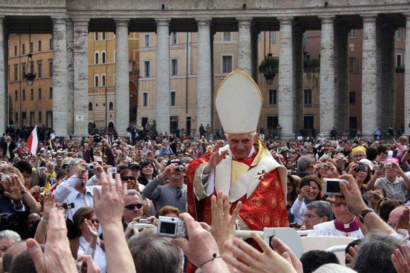 Roma: i luoghi della fede