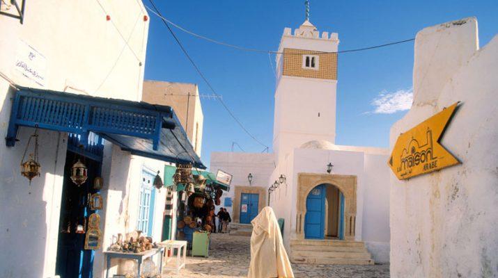 Foto Tunisia: la dolce perla del Mediterraneo