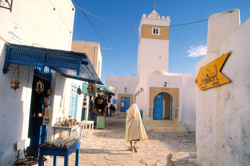 Tunisia: la dolce perla del Mediterraneo
