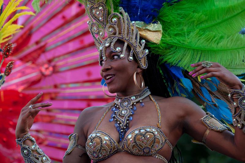 Rio de Janeiro: Carnevale travolgente