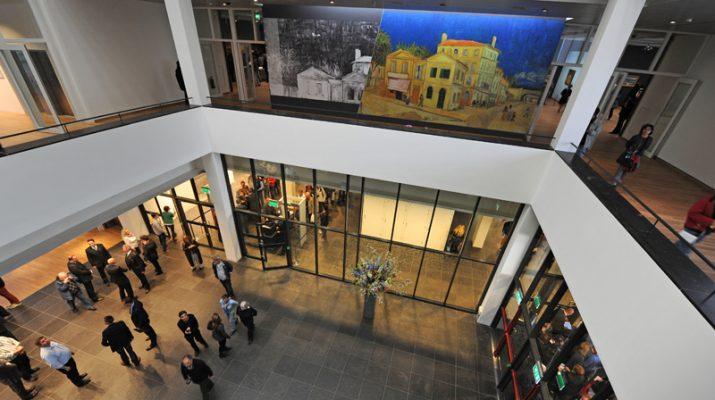 Foto Amsterdam per l'arte: i nuovi musei