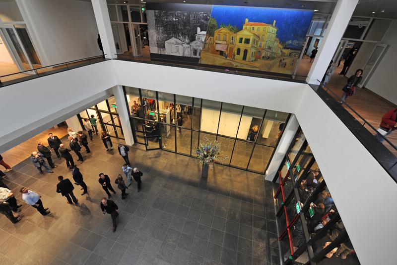 Amsterdam per l'arte: i nuovi musei