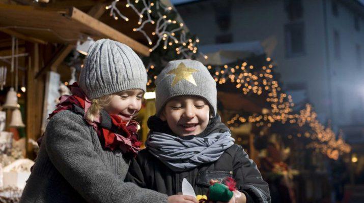 Foto Mercatini di Natale, Garda Trentino in festa