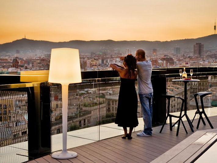 I 5 hotel di design più cool d?Europa