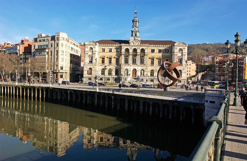 Bilbao, musei e pinchos d?artista