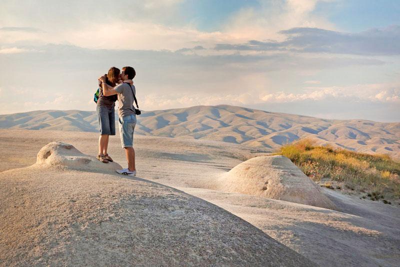 Turchia: estate magica in Cappadocia