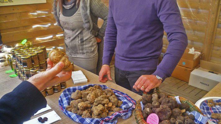 Foto Italia gustosa: l?Ottobre delle sagre