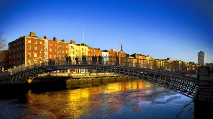 Foto A Dublino senza spendere un penny