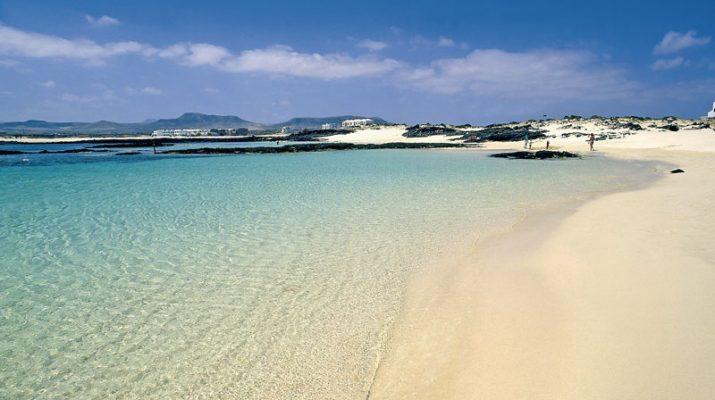 Foto Vento d'estate a Fuerteventura
