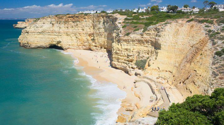 Foto Algarve: vacanza perfetta