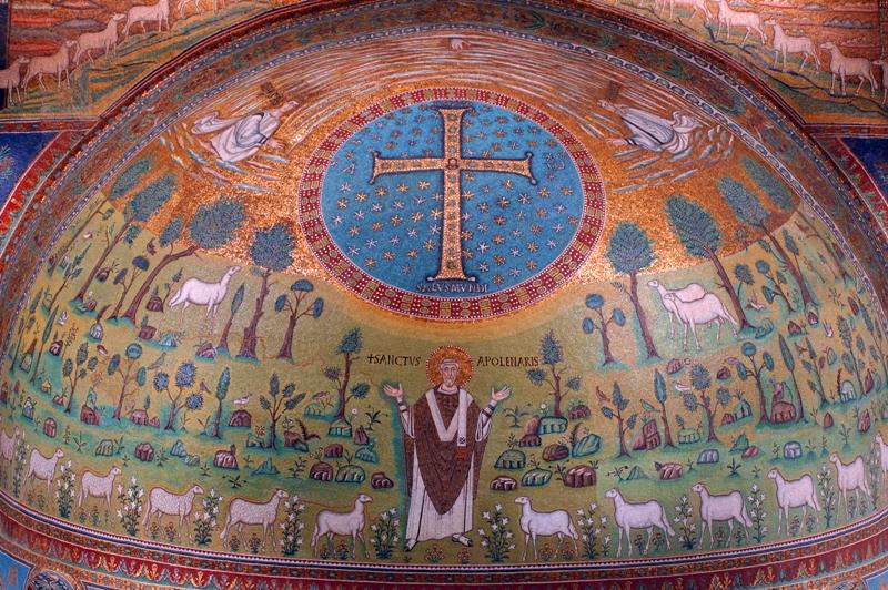 Top 10 Patrimonio Unesco Italia: la Ravenna paleocristiana