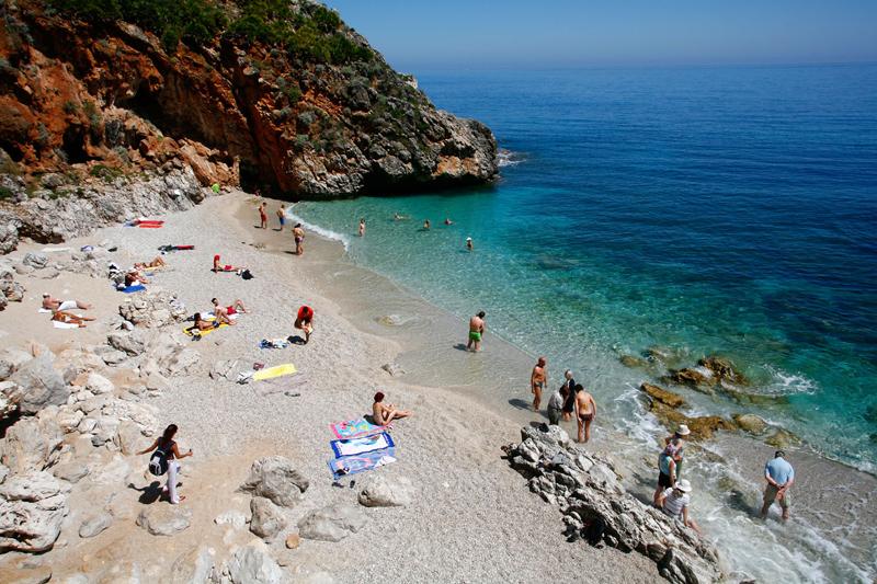 Sicilia: i mille volti della Riserva dello Zingaro
