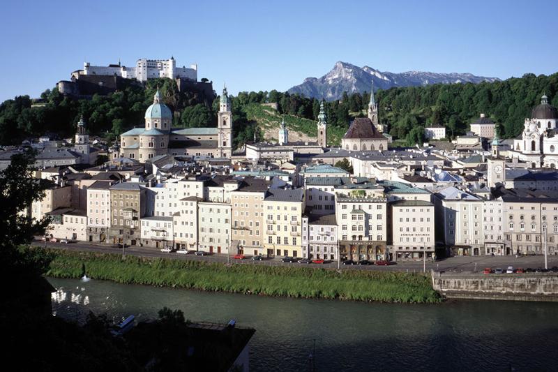 A Salisburgo la musica è gourmet
