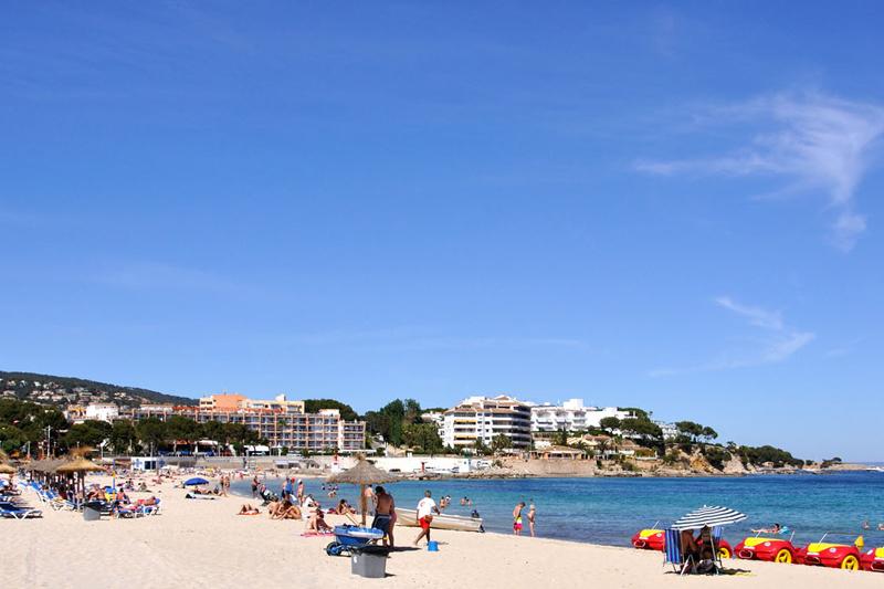 Maiorca: spiagge e borghi incantati
