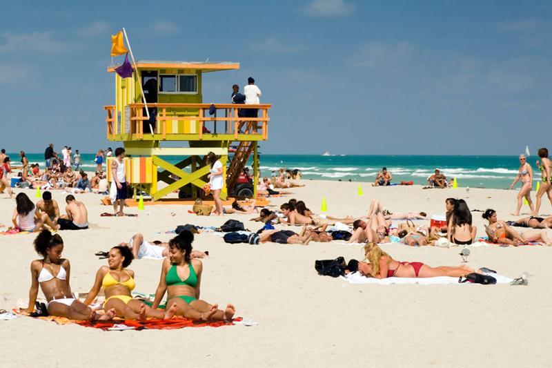 Miami: vacanze da vip