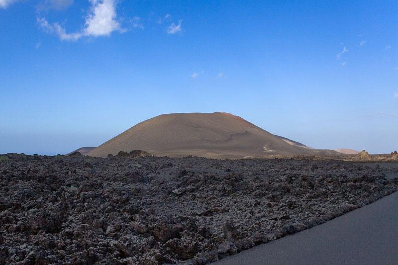 L'estate dei vulcani a Lanzarote