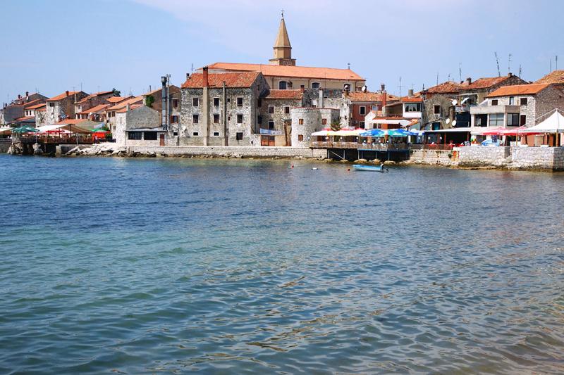 Istria: il fascino del passato