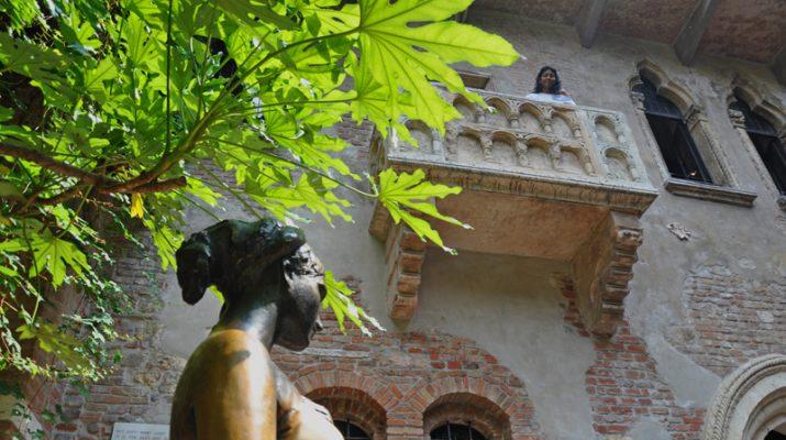 Foto Verona: buon compleanno Giulietta