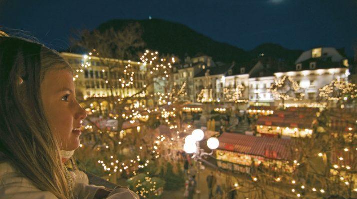 Foto Natale in Alto Adige: i mercatini