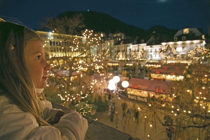 Natale in Alto Adige: i mercatini