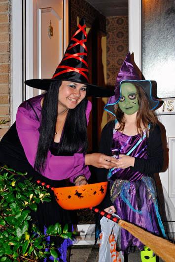 Trick or treat? Halloween a Londra