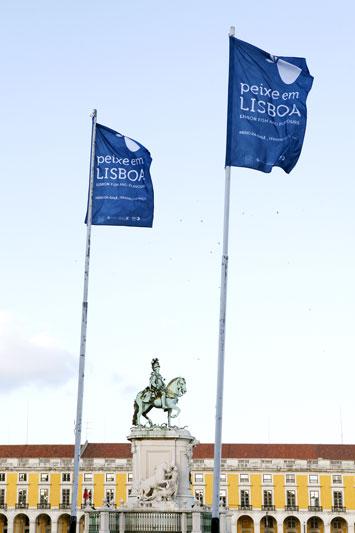 Peccati di gola a Lisbona