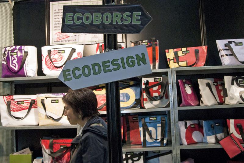 Fa' la cosa giusta! 2013: a Milano per viaggiare e vivere ecosostenibile