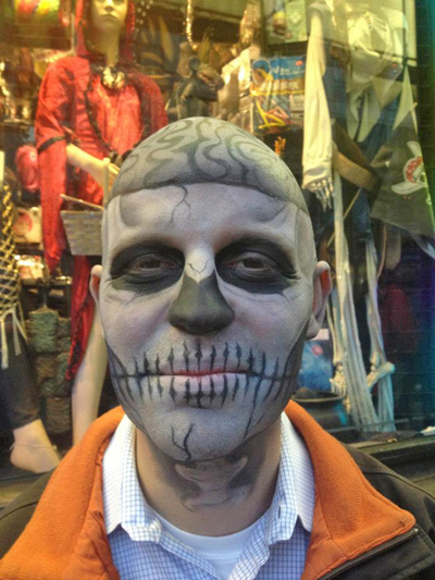 New York da brivido: i 40 anni dell'Halloween Parade
