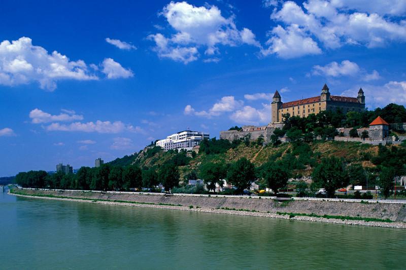 Le mete del 2013: Bratislava e Ko?ice