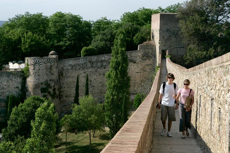 Girona: city break culturale