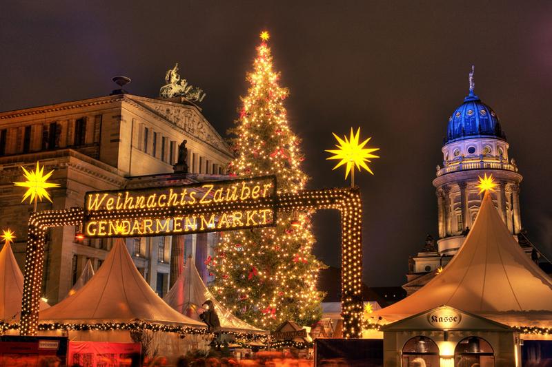 Berlino e i mercatini che non ti aspetti