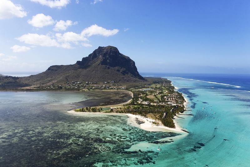 Mauritius: fresche acque, prezzi bassi