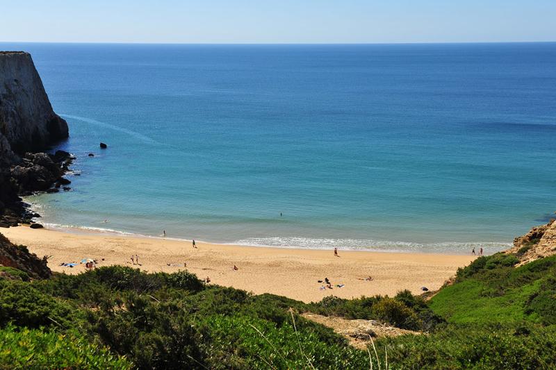 Algarve: vacanza perfetta