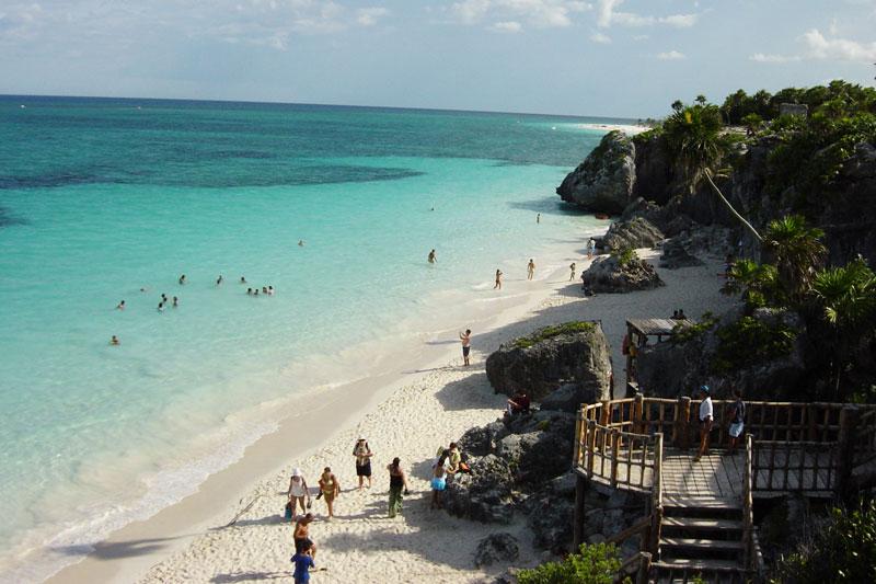 Messico: le cinque spiagge da non perdere
