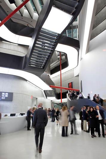 Top5: i migliori musei contemporanei