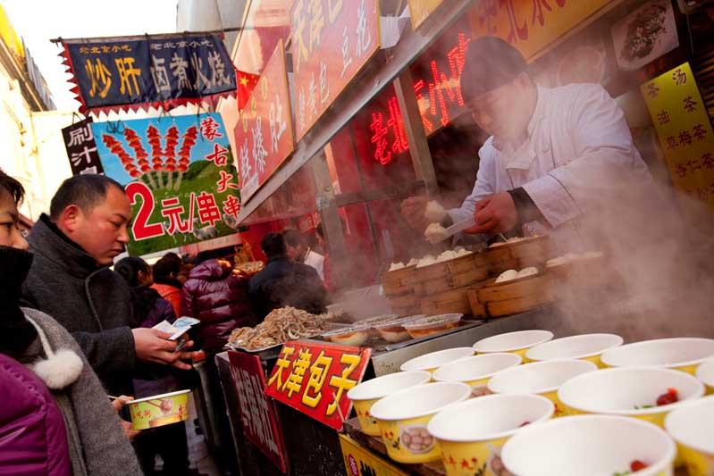 Le mete del 2013: viaggio a Pechino