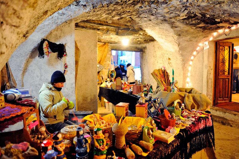 Trentino in festa: gli altri mercatini