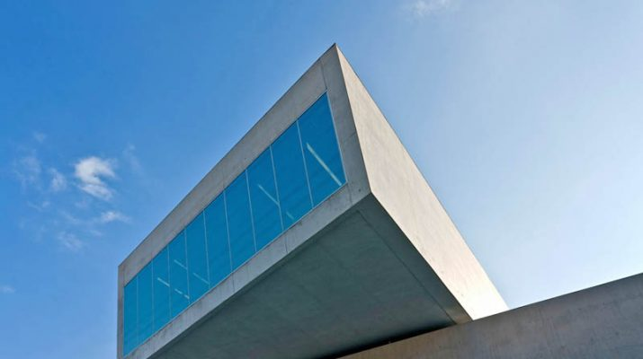 Foto Top5: i migliori musei contemporanei