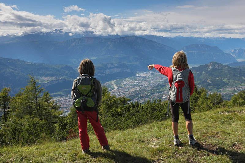 Da Trento a Riva del Garda: weekend d'autunno tra sport e cultura