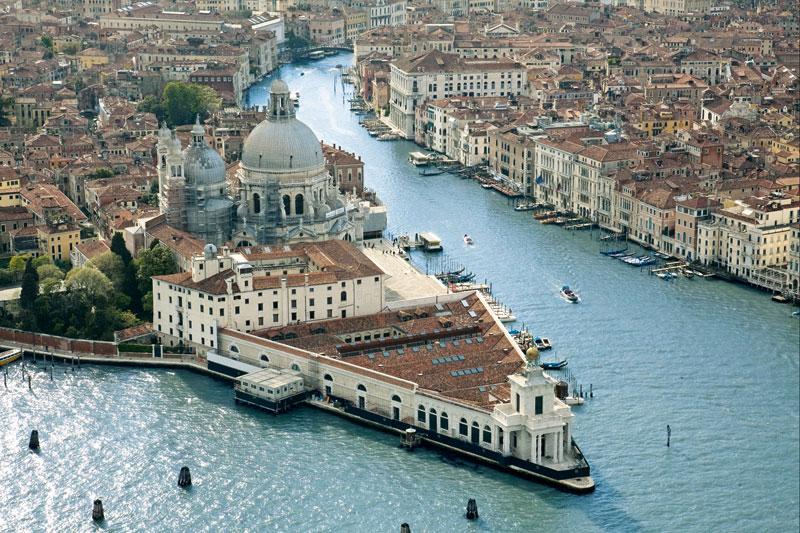 Biennale di Venezia, lo sguardo dell?arte sul mondo