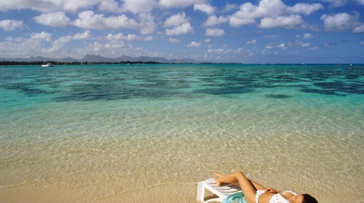 Foto Mauritius, paradiso di primavera