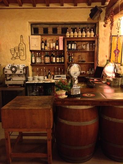 Toscana: il buon cibo contadino