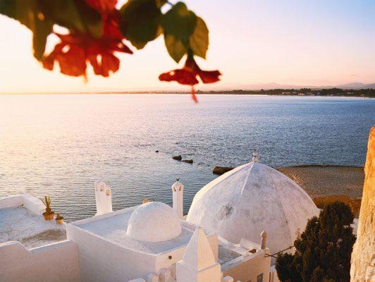 Foto Tunisia, mare e grandi occasioni